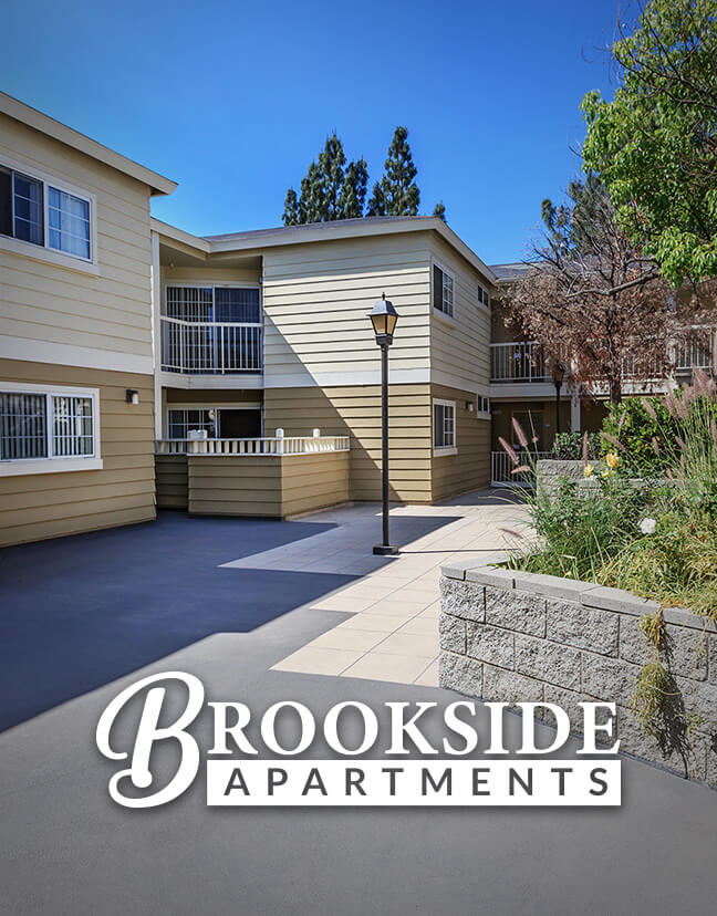 Brookside Apartments Property Photo