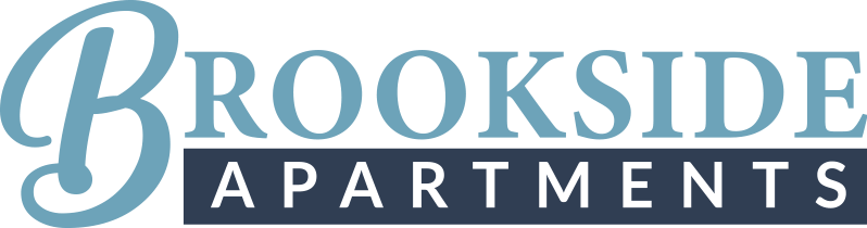 Brookside Apartments logo